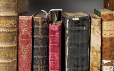 Books That Moved Me