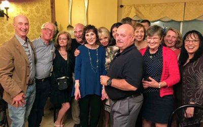 Our 47th Reunion Beckoned