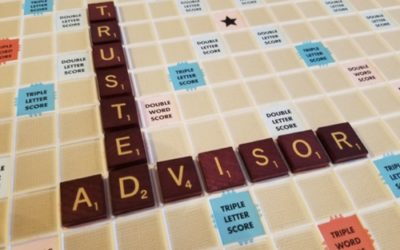 How To Become A Trusted Advisor